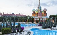 Asteria Kremlin Palace - Turecko, Lara,