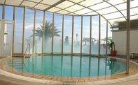 Hotel Castiglione - Itálie, Forio,