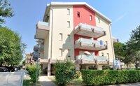 Appartamenti Marina Piccola - Itálie, Lido dei Pini,
