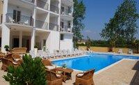 Residence Playa Sirena - Itálie, Tortoreto Lido,
