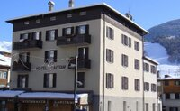 Hotel Capitani - Itálie, Bormio,