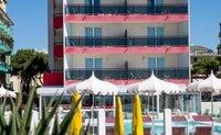 Hotel Baia del Mar - Itálie, Lido di Jesolo,