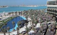 Rixos The Palm Dubai - Spojené arabské emiráty, Palmový ostrov,