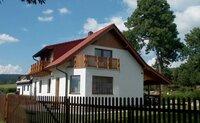 Chalupa Maňava - Česká republika, Maňava,