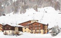 Hotel Amerikan - Itálie, Livigno,