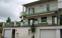 Apartmány 03412Trog - Chorvatsko, Mastrinka,