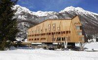Hotel 1301 Inn - Itálie, Piancavallo,