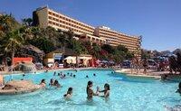 Playabonita Hotel - Španělsko, Benalmadena,