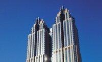 Shangri-La Hotel - Spojené arabské emiráty, Dubai,