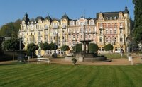 OREA Hotel Palace Zvon - Česká republika, Mariánské Lázně,