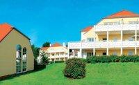 H Hotel Ferienpark Usedom - Německo, Ostrov Uznojem,