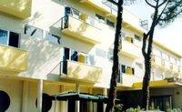 Hotel New Primula - Itálie, Rimini,