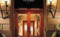 Dei Mellini Hotel - Itálie, Řím,