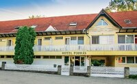 Forras Hotel - Maďarsko, Harkány,