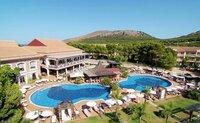 Vanity Suites Hotel - Španělsko, Cala Mesquida,