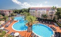 Aparthotel Green Garden - Španělsko, Cala Ratjada,