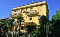Parco Fellini Hotel - Itálie, Rimini,