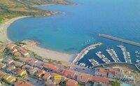 Hotel Il Gabbiano - Itálie, Isola Rossa,