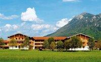 Apartmány Chiemgau - Německo, Bavorské Alpy,