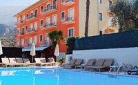Hotel Diana - Itálie, Malcesine,