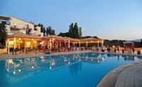 Rethymno Mare Hotel - Řecko, Rethymno,