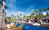Hotel Sentido Graceland Khao Lak Resort & Spa - Thajsko, Khao Lak,