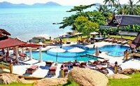 Banburee Resort & Spa - Thajsko, Ko Samui,