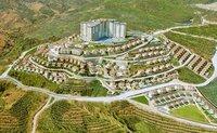 Gold City - Turecko, Alanya,