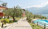 Hotel San Giorgio - Itálie, Limone sul Garda,