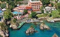 Strand Hotel Delfini - Itálie, Ischia,