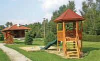 Rekreační dům TBO115 - Česká republika, Svojanov,
