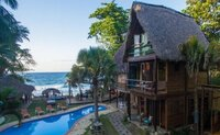 Casa Maravilla Eco Lodge And Beach - Dominikánská republika, Puerto Plata,