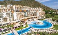 Kefaluka Resort - Turecko, Turgutreis,