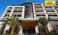 Elba Vecindario Aeropuerto Business & Convention Hotel - Španělsko, Gran Canaria,