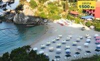 Hotel Achilleas - Řecko, Parga,