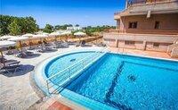 Ledras Hotel - Řecko, Rhodos,