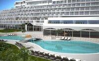 Hotel Narcis - Chorvatsko, Rabac,