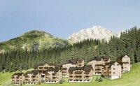 Alm Resort Nassfeld - Rakousko, Nassfeld,