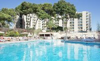 Grupotel Orient - Španělsko, Playa de Palma,