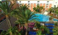 Diverhotel Roquetas - Španělsko, Roquetas de Mar,
