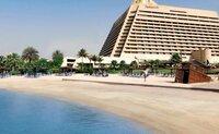 Radisson Blu Resort Sharjah - Spojené arabské emiráty, Sharjah,