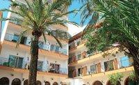 Hotel Comarruga Platja - Španělsko, Tarragona,