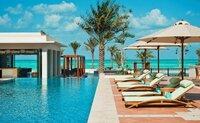 The St. Regis Saadiyat Island Resort - Spojené arabské emiráty, Abu Dhabi,