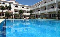 Hotel Tarik - Španělsko, Torremolinos,