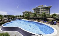 Adalya Resort & Spa - Turecko, Colakli,