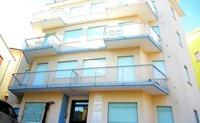 Residence Aragosta - Itálie, Caorle,