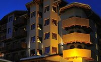 Sporthotel Romantic Plaza - Itálie, Madonna di Campiglio,