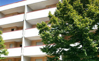 Residence Columbia - Itálie, Bibione,