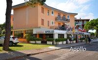 Appartamenti Apollo e Scala - Itálie, Bibione,