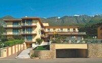 Hotel Cristallo - Itálie, Malcesine,